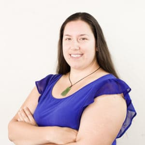 Briaane Davis - WordPress Administrator