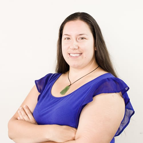 Brianne Davis - WordPress Administrator